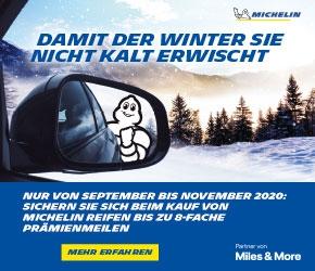 Michelin Miles & More