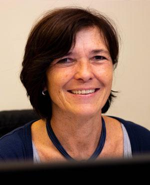 Marika Trattner