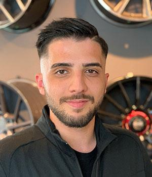 Kerim Aydogan